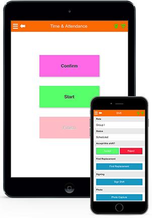 MySirenum app image
