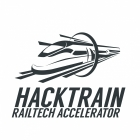 hacktrain white background