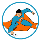 Super Scheduler staffing supehero