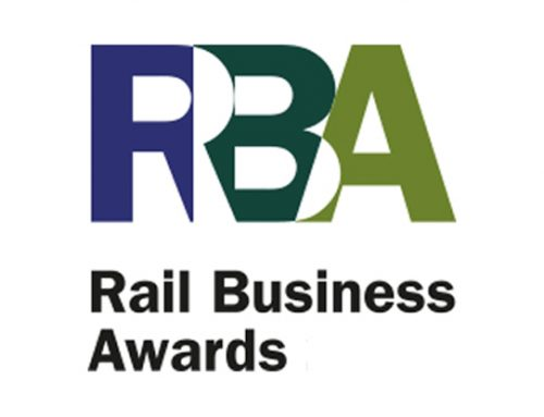 Sirenum Client GWR Named Rail Business of the Year at Rail Business Awards