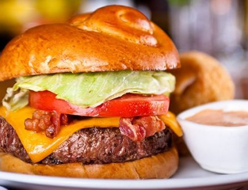 My First Job: Overpriced Burgers, Invaluable Experience