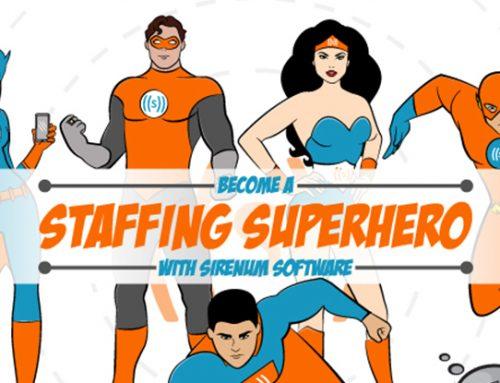 Being a Superhero Just Got Easier