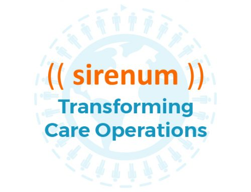 Sirenum Transforms Care Operations at Global Agency