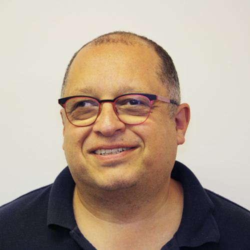 Simon Arazi