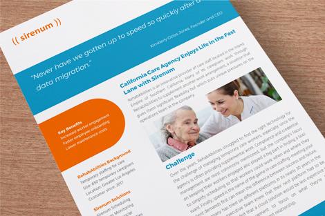 RehabAbilities Case Study