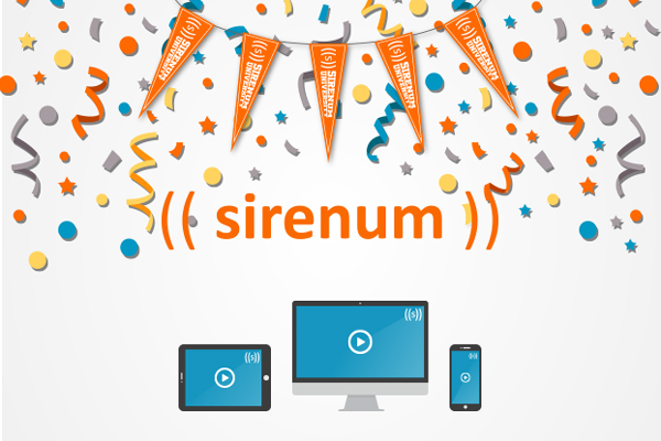 La introducción de Sirenum University