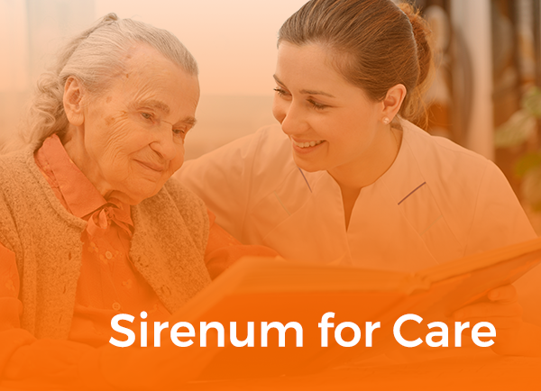 Sirenum for care fact sheet thumbnail image